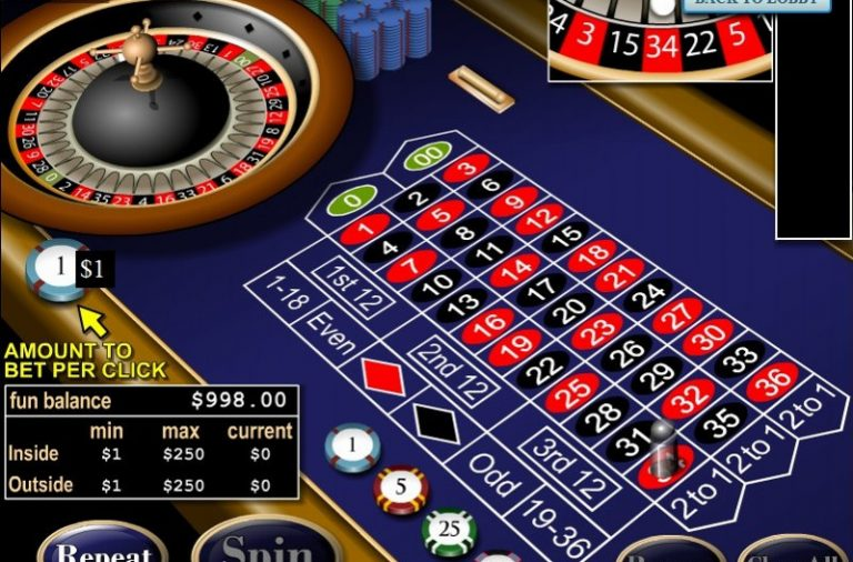 BITCOIN ROULETTE: EXACTLY HOW CONTAINER I PROCEED WITH BITCOIN?