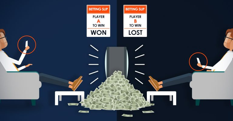 Sports Gambling System – No Flaws within the System