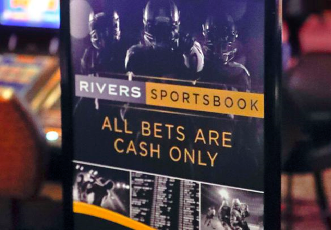 Parx Online Launches Free to Play Casino Games and the Pittsburgh Sports Betting Feature