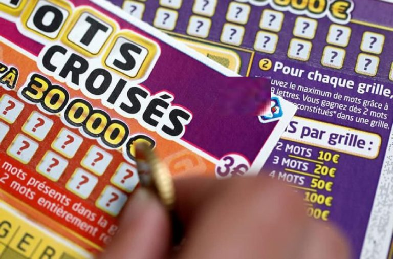 Lotteries All over the world