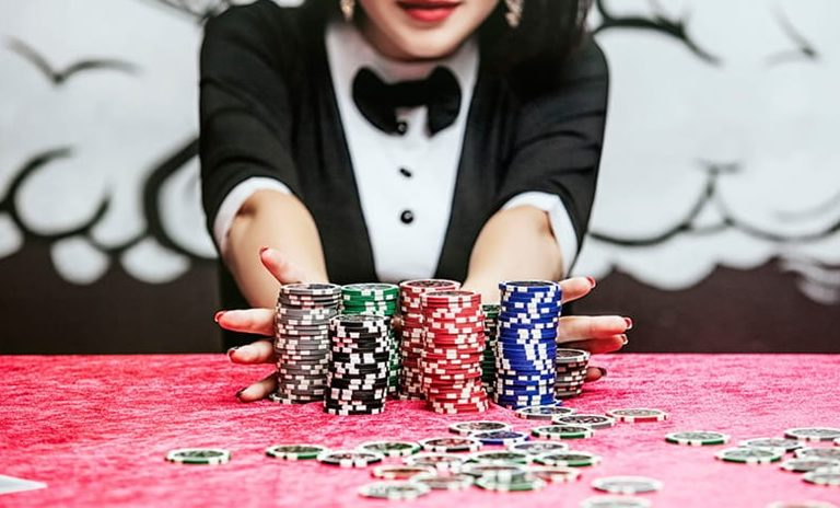 Perfect guide on how and what benefits online casinos provide!
